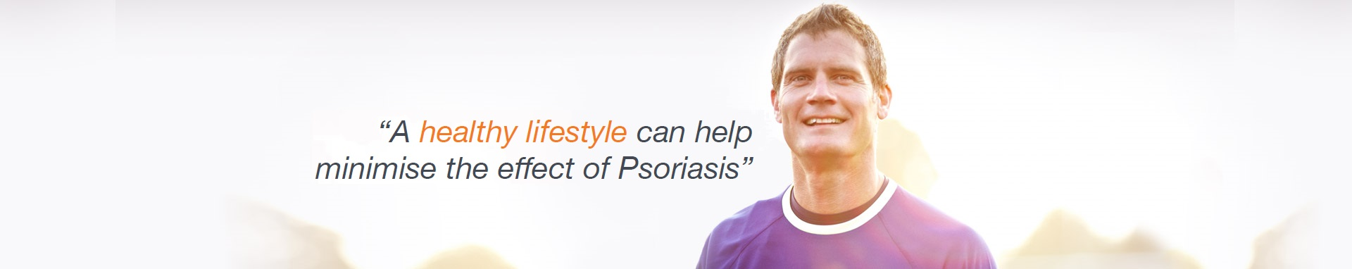 Tips for living with Psoriasis